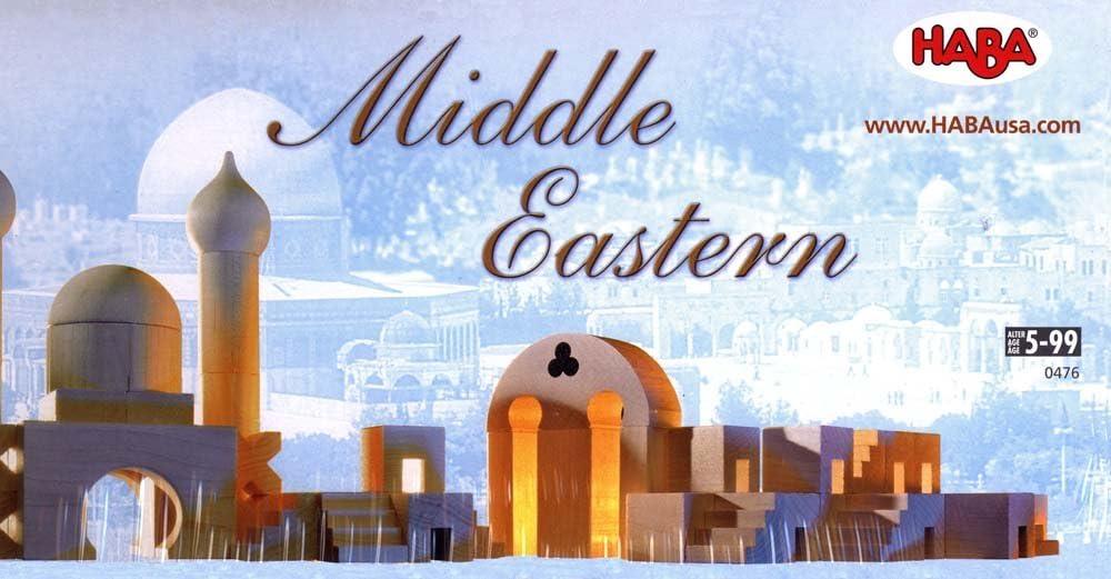 HABA Middle Seasonal Wrap Introduction shipfree Eastern