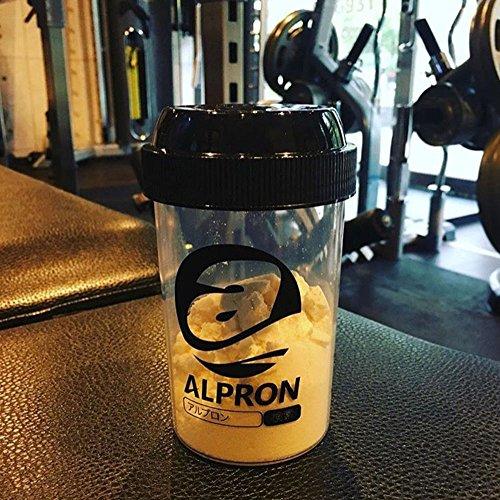 ALPRON(アルプロン)『プロテインシェイカー』