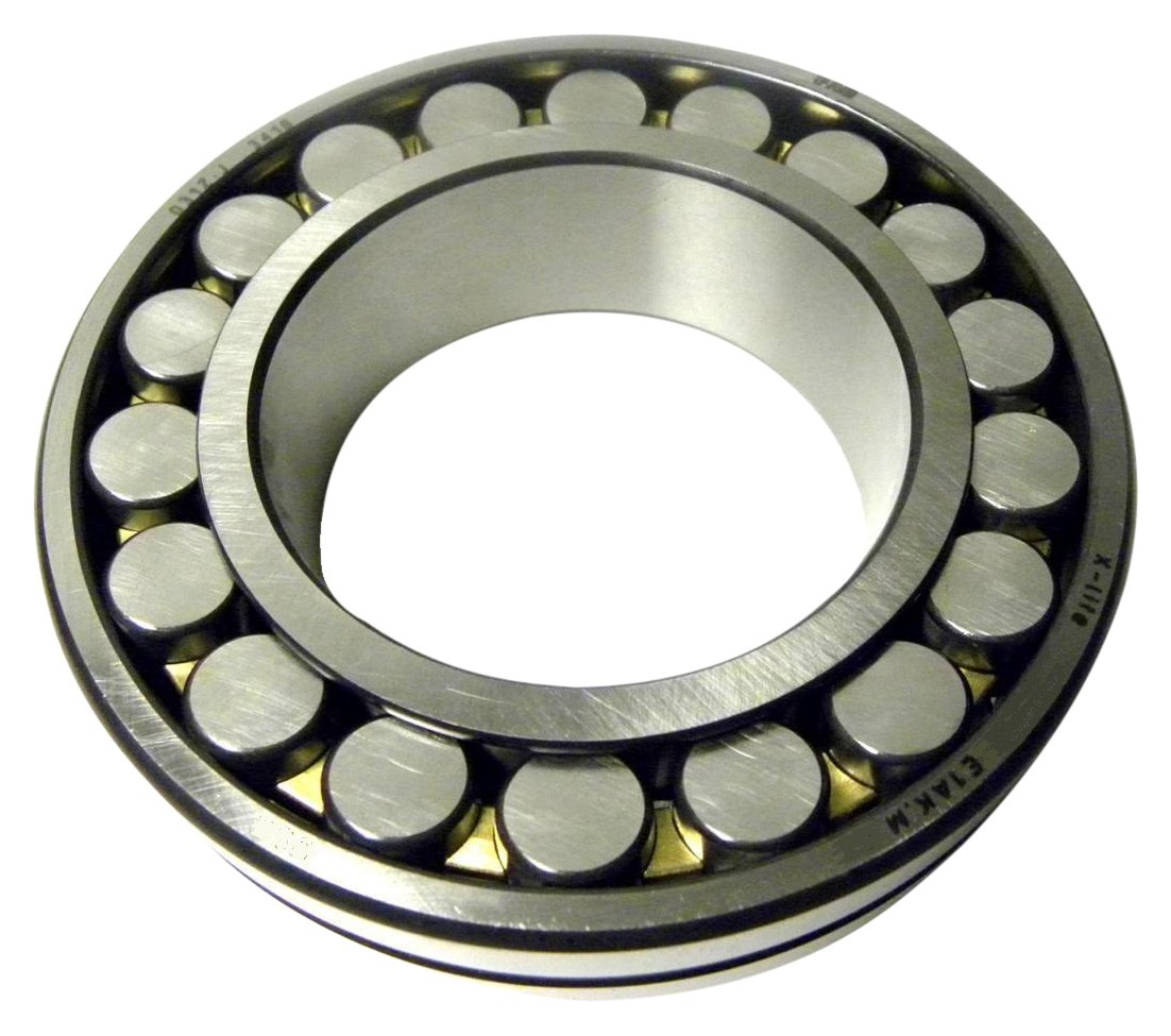 FAG 22215E1AK-M-C4 Washington Mall Spherical Roller Bearing Brass Tapered Cheap mail order specialty store Bore