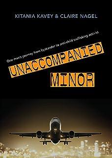 Unaccompanied Minor: One man's journey from bystander to anti-child trafficking activist