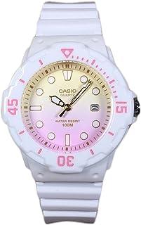 Casio Casual Watch Analog Display Quartz for Women LRW-200H-4E2VDF