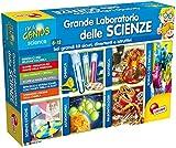 Lisciani Giochi I'm A Genius 62393-I'm Laboratorio delle Scienze, 62393...