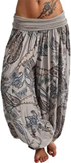 Women's Long Hippie Bohemian Skirt Gypsy Dress Boho Clothes Flowers One Size Fits Asymmetric Hem Design