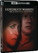 Expediente Warren: Obligado por el Demonio (4K UHD + Blu-ray)