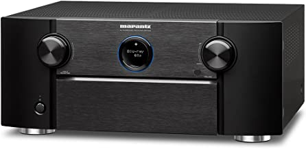 Marantz SR7012 9.2 Channel Full 4K Ultra HD Network AV Surround Receiver with HEOS Wireless Multi-Room Technology (Discont...