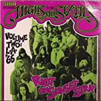 highs in the mid 60s vol. 2: l.a. '66 LP