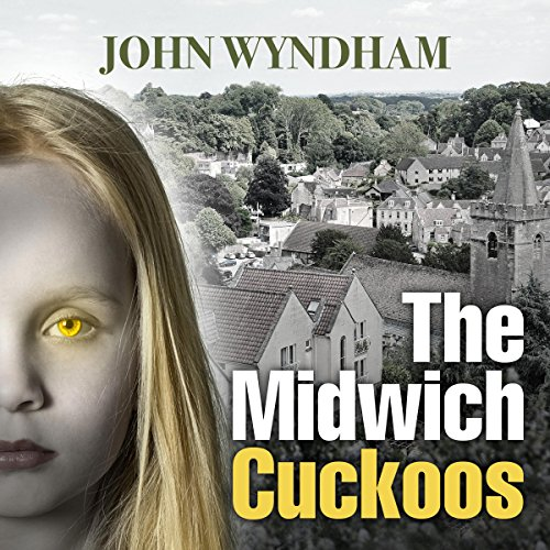 The Midwich Cuckoos cover art