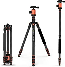 Best gimbal tripod for dslr Reviews