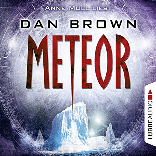 Meteor [German Edition] audiobook cover art