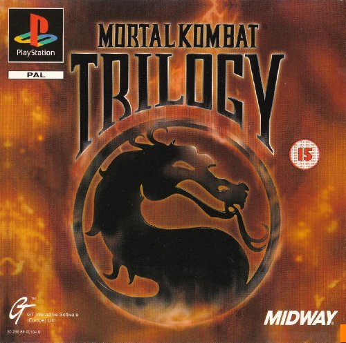 Mortal Kombat Trilogy [PlayStation] [PlayStation]