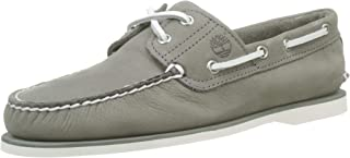 : Gris Chaussures bateau Chaussures homme