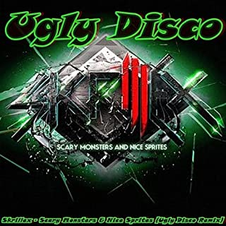 Scary Monsters And Nice Sprites (Ugly Disco Remix)