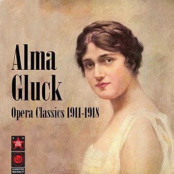 Opera Classics 1911-1918