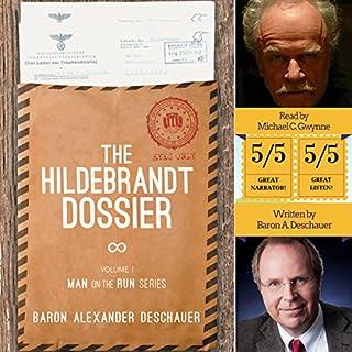 The Hildebrandt Dossier cover art