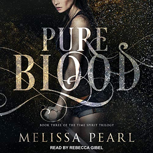 Pure Blood cover art