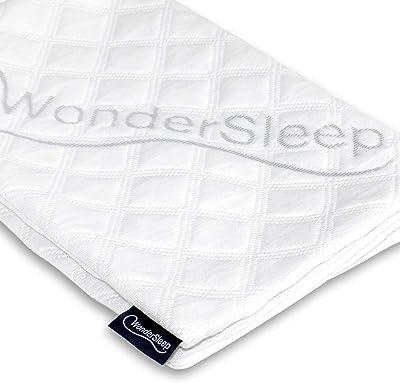 Amazon Com White Lotus Anti Aging Pillowcase 100 19