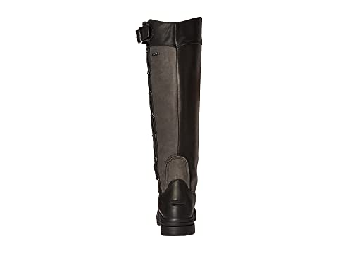 Wide Black GTX Grasmere Ariat Pro Calf ZqTTzU