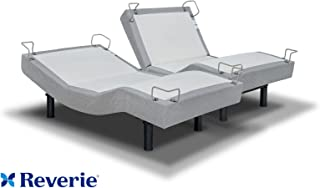 Reverie 5D Adjustable Power Foundation King