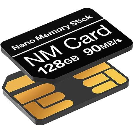 Nm Karte 128gb 90mb S Nano Speicherkarte Nano Karte Nur Computer Zubehör