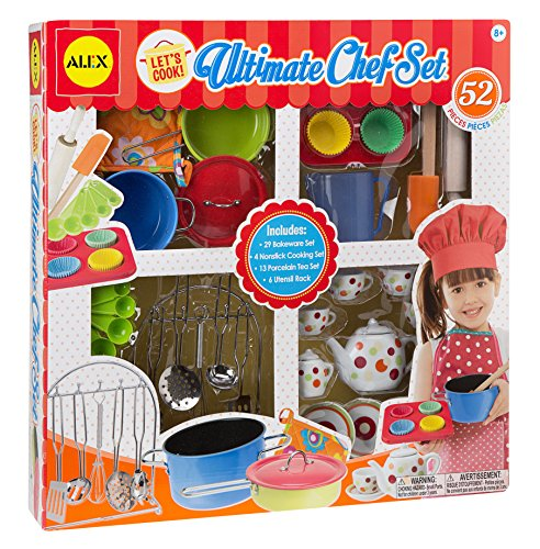 Alex Toys – Let 's Cook Ultimate...