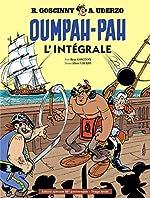 Oumpah-Pah L'intégrale -Nouvelle couverture d'Albert Uderzo
