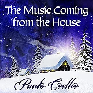 The Music Coming from the House cover art