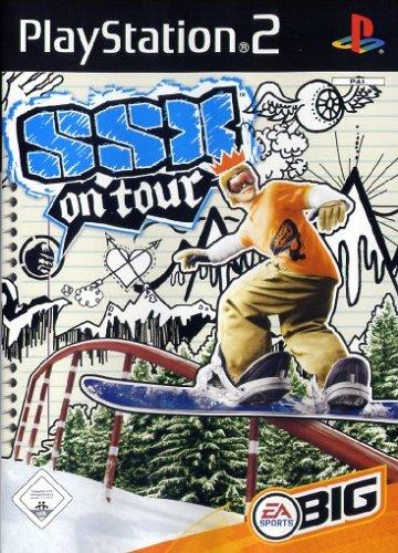 SSX On Tour [Platinum]