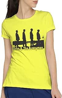Best bunnymen t shirt Reviews