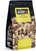Weber 17621 - Saco de virutas para ahumar - manzano
