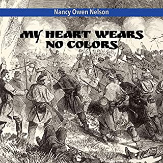 My Heart Wears No Colors cover art