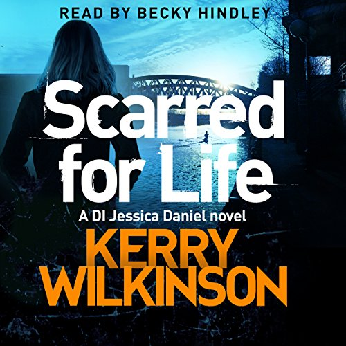 Scarred for Life audiobook cover art