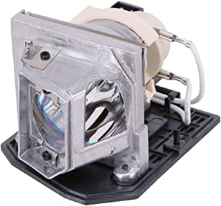 LOUTOC BL-FP230D Replacement Lamp Bulb for P-VIP 230/0.8 e20.8, for OPTOMA HD23 HD20 GT750E Projector(with Housing)
