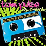 Go Back 2 The Oldschool (Gino Wild Vs. Gigaphone.Oldskool Remix)