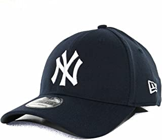 MLB New York Yankees Team Classic Game 39Thirty Stretch Fit Cap, Blue
