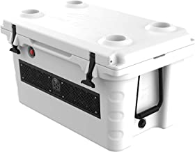 Wet Sounds Stealth SHIVR55 High Output Audio Cooler Speaker System - White