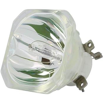Lutema Platinum for Optoma EX855 Projector Lamp Original Philips Bulb