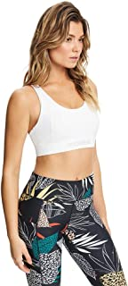 Rockwear Activewear Women's Thunder Mi Sports Bra From size 4-18 Medium Impact Bras For