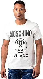 Best t shirt moschino milano Reviews
