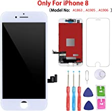 For iPhone 8 Screen Replacement 4.7