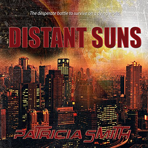 Distant Suns cover art