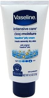 vaseline intensive care face lotion