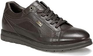 227047 9PR Kahverengi Erkek Ayakkabı