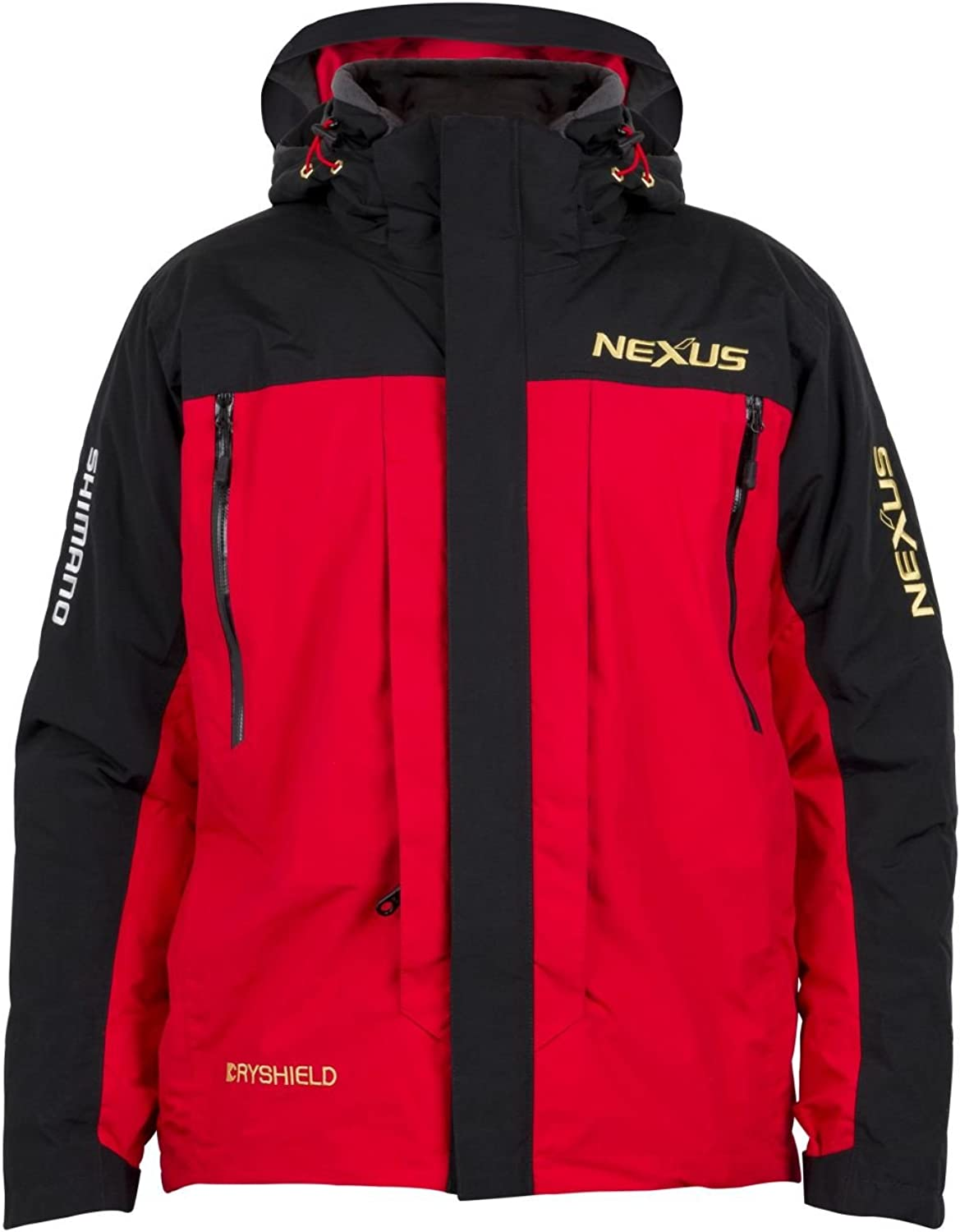 Shimano NEXUS DS Cold Weather Jacket Winter Jacke M M M rot B01M595NOA  Internationaler großer Name e8b630