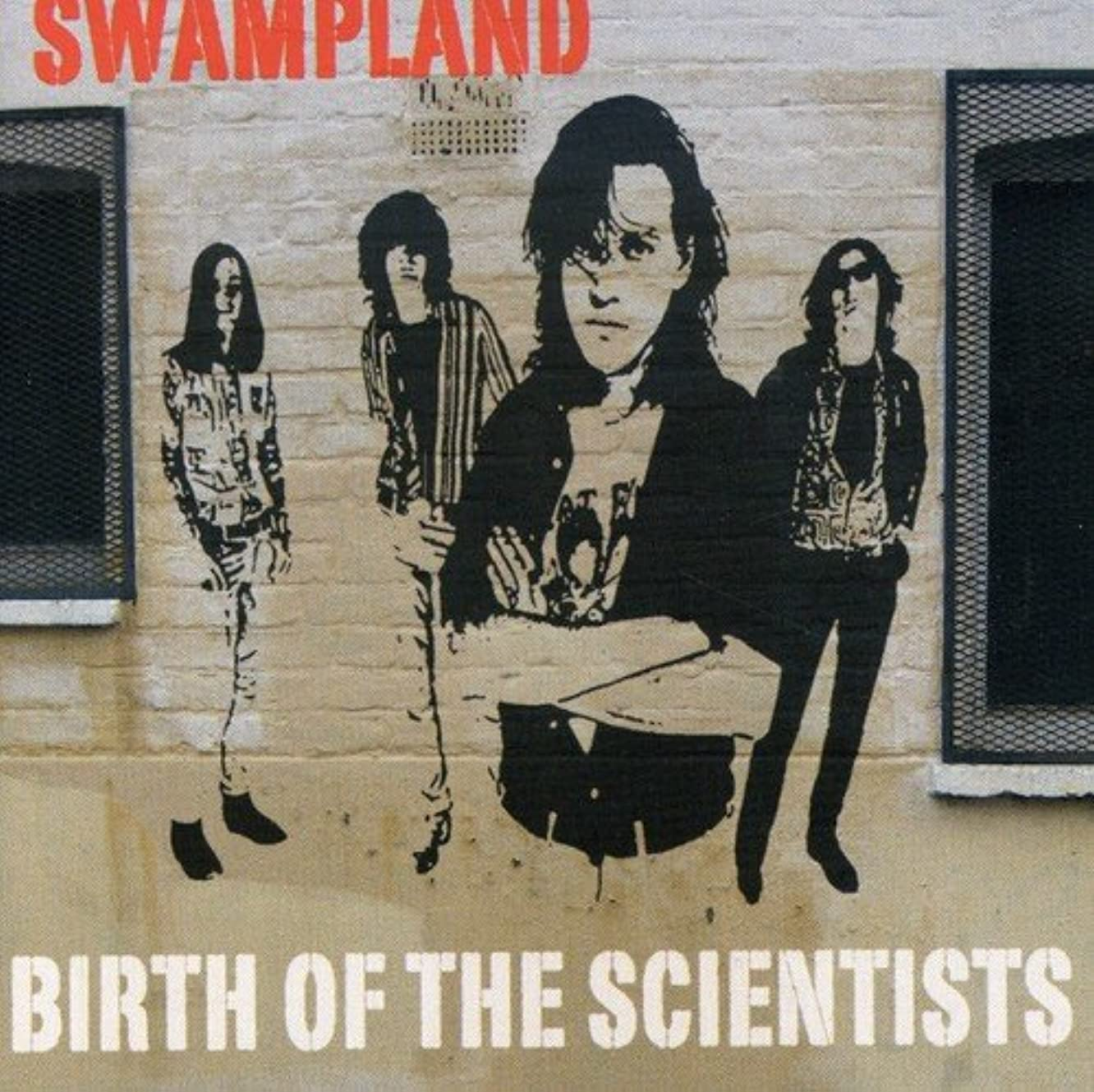 Birth of the Scientists