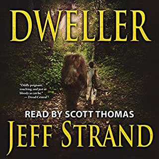 Dweller cover art