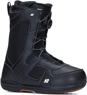 K2 Market Boa Snowboard Boots