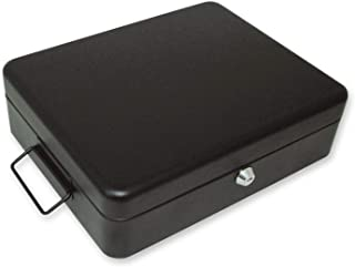 Sterling DB01 Deed Boxes, Black