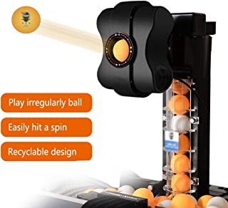 Amazon.es: Robot ping pong