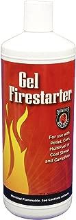 MEECO'S RED DEVIL 432 Gel Firestarter