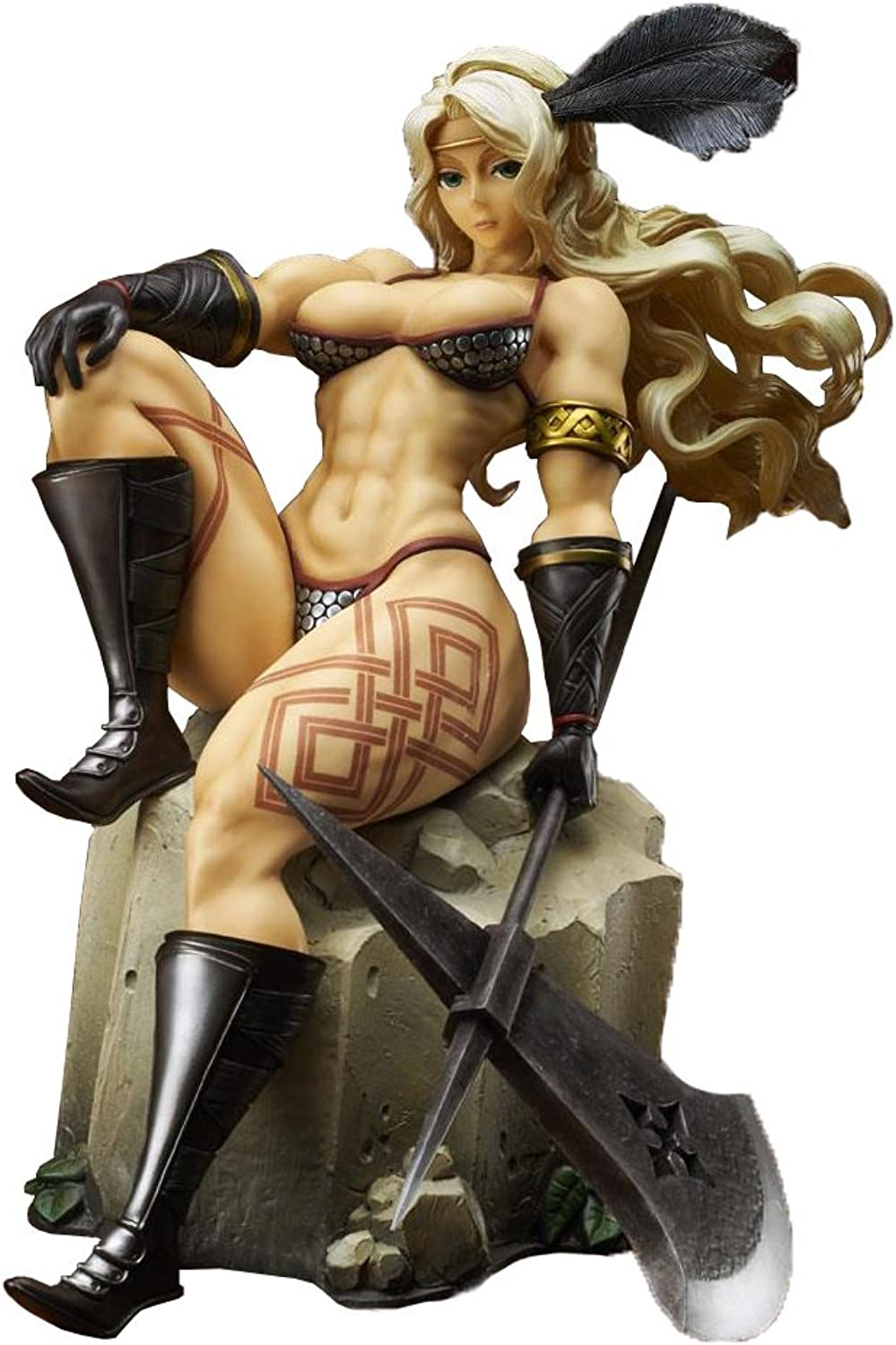 Dragons Crown Gigantic Series Amazon Action-Figur